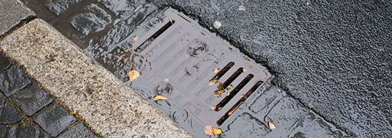 Blocked Drain and sewer repairs