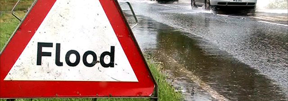 flooded drains emergency Response